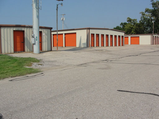 Scroggin Mini-Storage serves the self storage needs of the Derby Kansas and Wichita Kansas Metro Area. Our storage units are clean well-lit. & Scroggin Mini-Storage